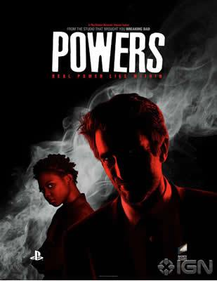 Powers – S01E05 – Paint it Black