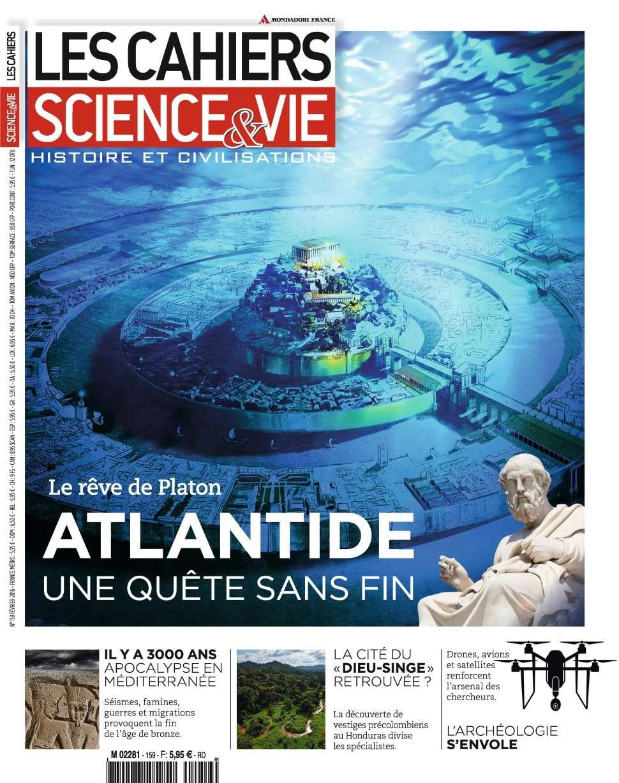 Les Cahiers de Science & Vie 159 - Février 2016