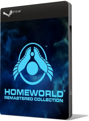 [PC] Homeworld Remastered Collection - Update 20150323 (2015) - SUB ITA