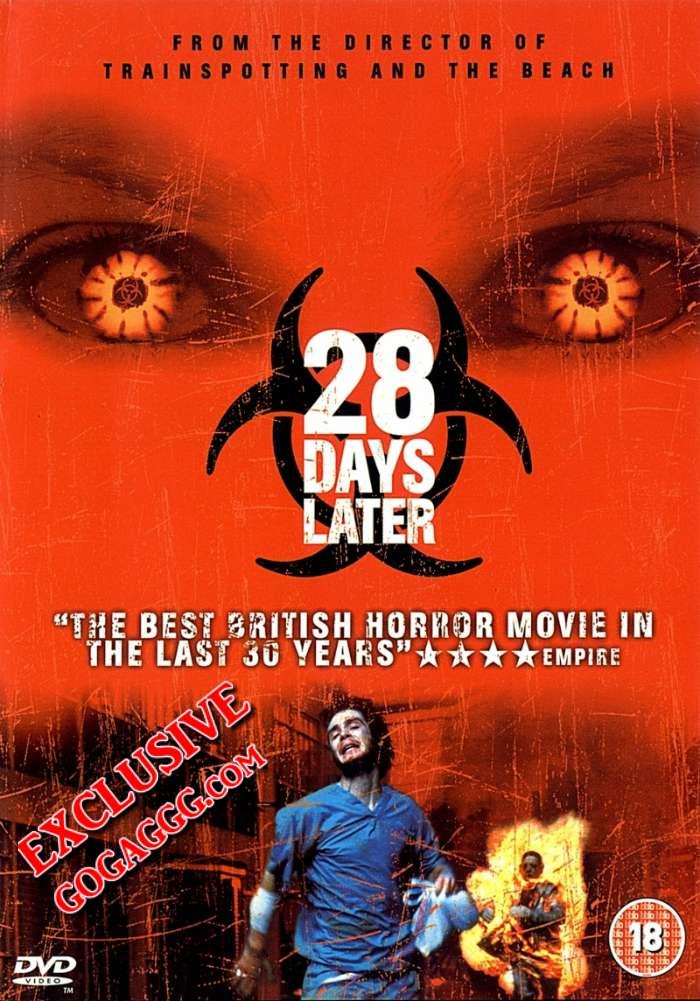 28 დღის შემდეგ | 28 Days Later (ქართულად) [EXCLUSIVE]