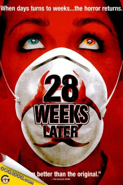 28 კვირის შემდეგ | 28 Weeks Later
