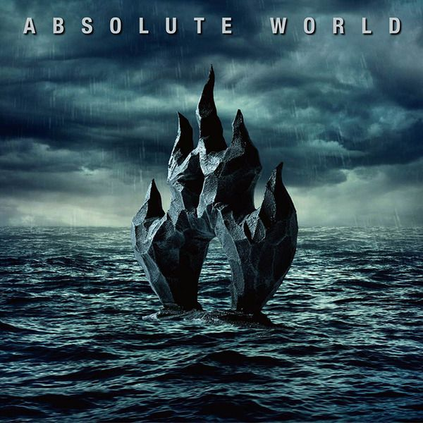 Anthem - Absolute World (2014)
