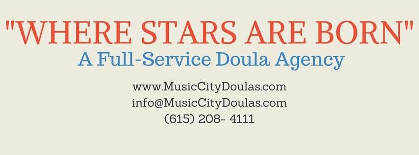 Music City Doulas, Nashville Doula Agency