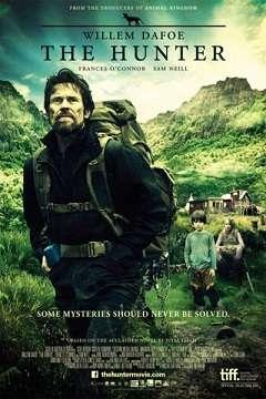 Avcı - The Hunter - 2011 Türkçe Dublaj MKV indir