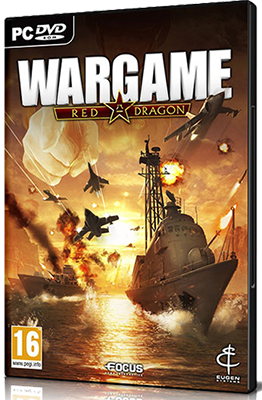 Wargame Red Dragon Double Nation Pack REDS DOWNLOAD PC SUB ITA (2016)