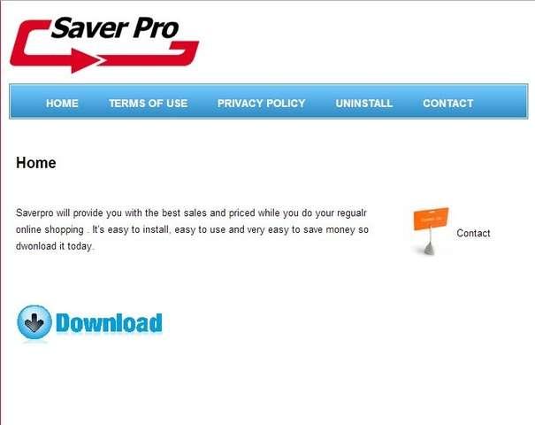 Удалить SaverPro