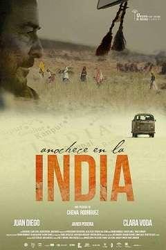 Hindistan'da Akşam Vakti – 2014 Türkçe Dublaj DVDRip indir