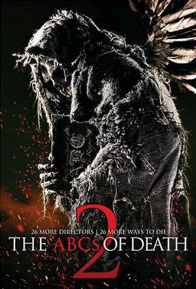 Abcs of Death 2 pelicula de terror