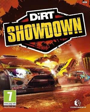 Dirt Showdown (2012) Full PC Yarış Oyunu indir