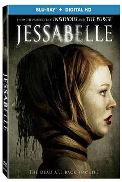 Jessabelle - 2014 BluRay 1080p DuaL MKV indir