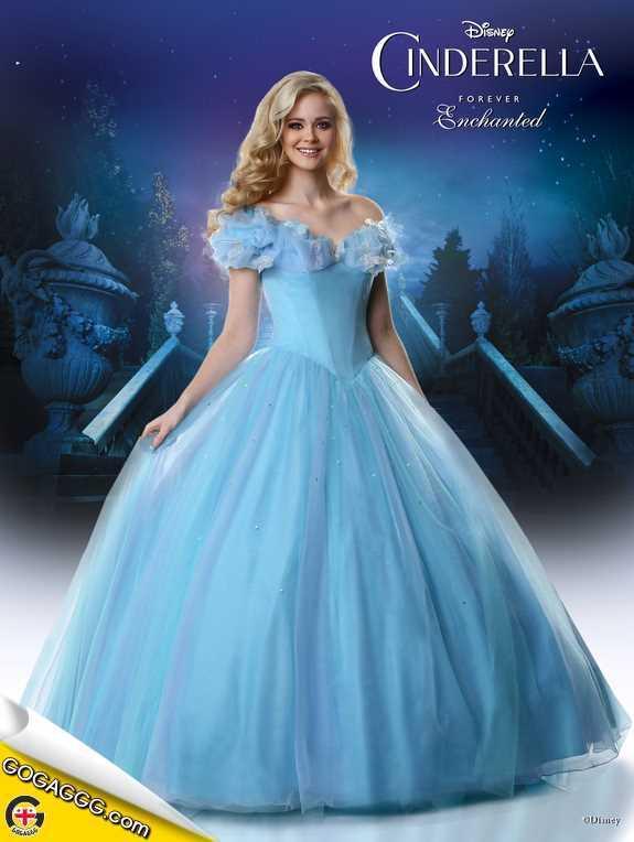 Cinderella | კონკია