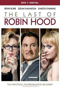 Robin Hoodun Son Macerası - 2013 Türkçe Dublaj MKV indir