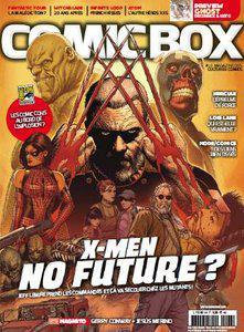Comic Box 96 - Septembre 2015