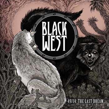 Black West portada
