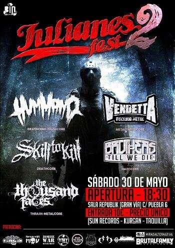 Julianes Fest 2