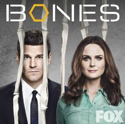 Bones – S11E01 – The Loyalty in the Lie