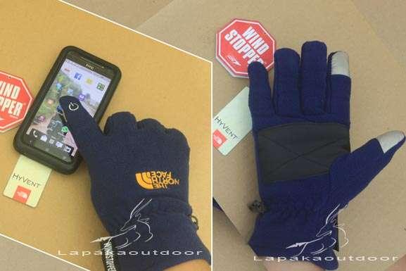perlengkapan outdoor sarung tangan