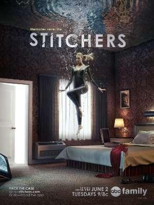 Stitchers – S01E09 – Future Tense