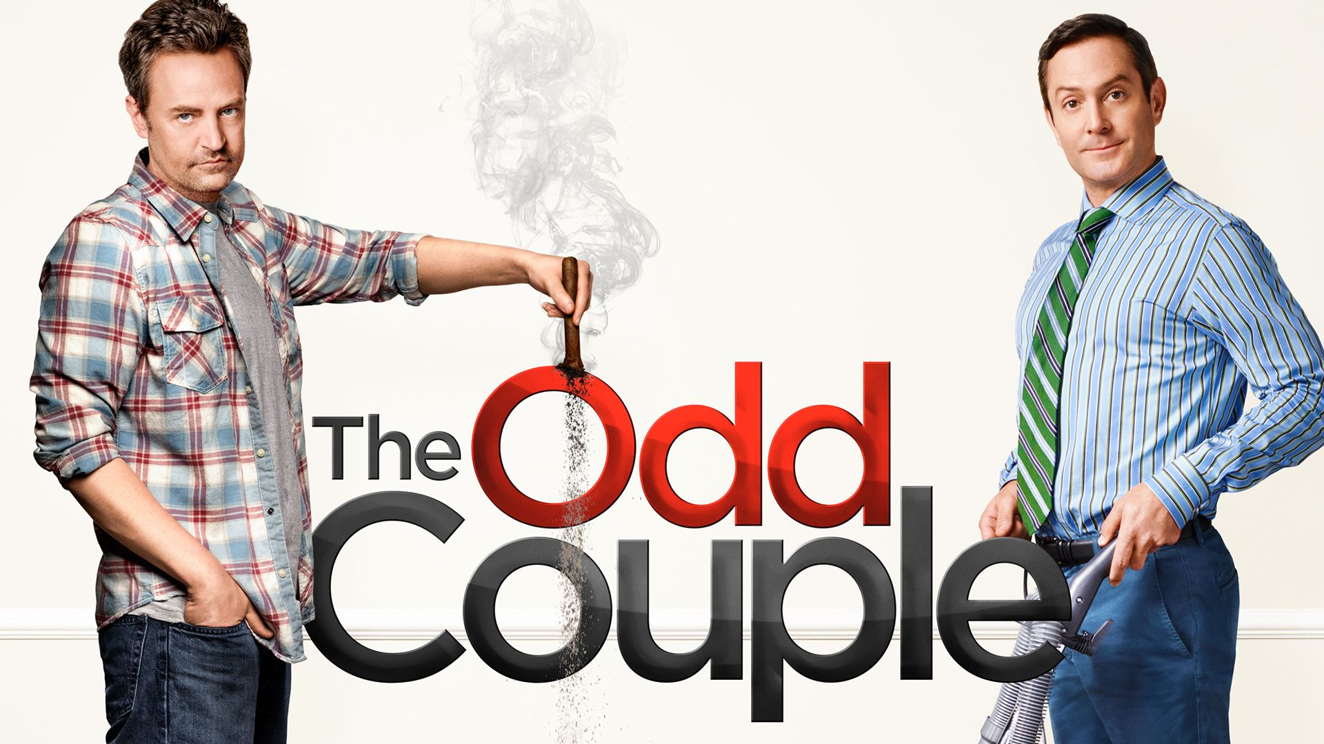 The Odd Couple S01