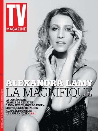 TV Magazine Du Dimanche 4 Au Samedi 10 Octobre 2015