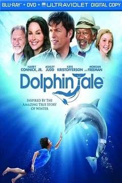 Yunus Masalı 1 - Dolphin Tale 1 - 2011 BluRay 1080p DuaL MKV indir