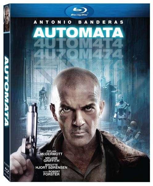 Automata (2015) FullHD 1080p Untoched DTS-HD ITA ENG Sub - DDN