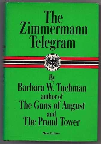 The Zimmermann Telegram (englischsprachig)