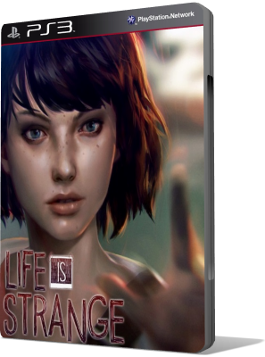 [PS3] Life is Strange - Episode 2: Out of Time (PSN)(2015) - ENG