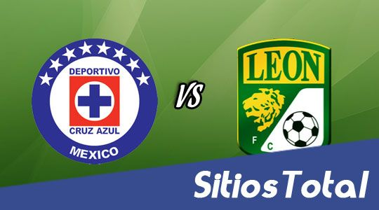 Cruz Azul vs León en Vivo