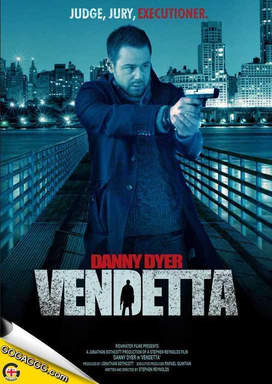 Vendetta | ვენდეტა (ქართულად)