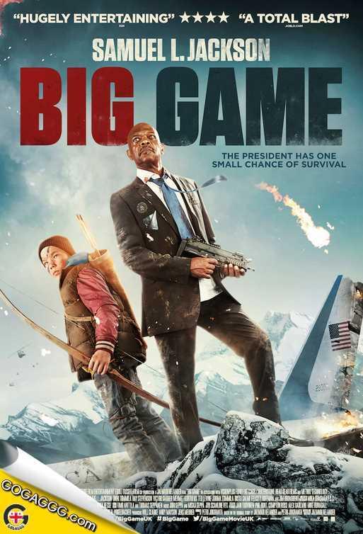 Big Game | დიდი თამაში