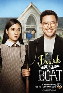 Fresh Off The Boat – S01E09 – License to Sell
