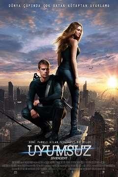 Uyumsuz - Divergent - 2014 Türkçe Dublaj BDRip indir