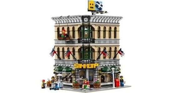 Cependant, Si Lego A Régné Pendant Longtemps Sur Lu0027enfance Des Plus Jeunes,  Un Déclin Profond Su0027est Immiscé Entre 1992 Et 2004.