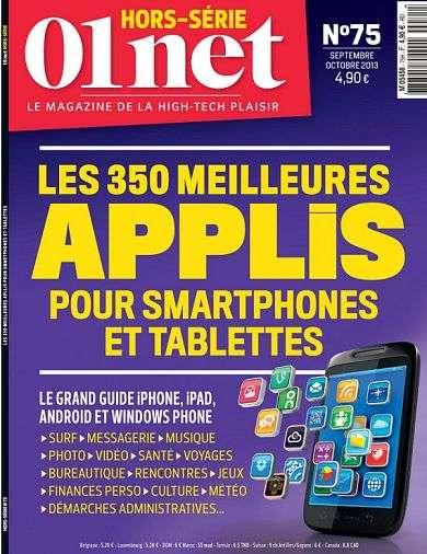 01Net Hors Série 75