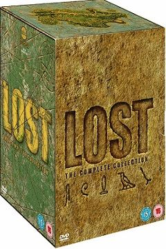Lost - Tüm Sezonlar Türkçe Dublaj DVDRip Tek Link indir