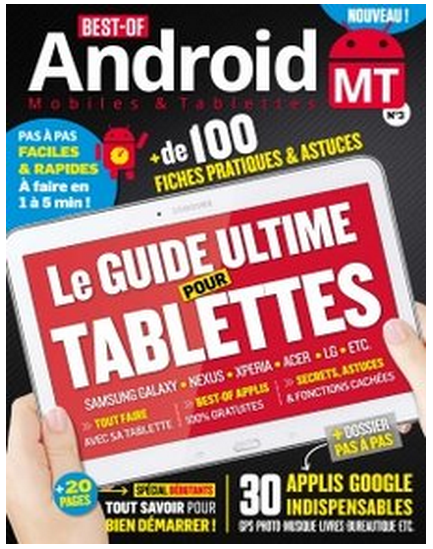 Best-Of Android Mobiles Et Tablettes 3