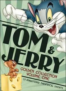 Sưu Tập Tom & Jerry 1940-1948 Vol.1