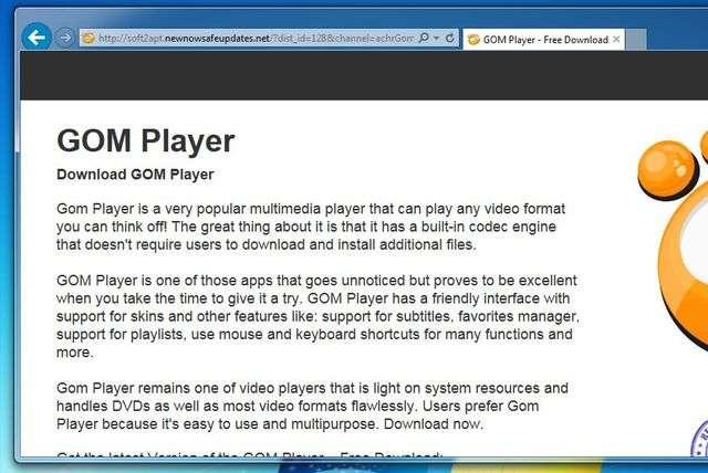 Remove Soft2apt.newnowsafeupdates.net