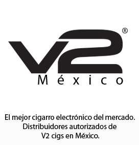 V2 cigs México