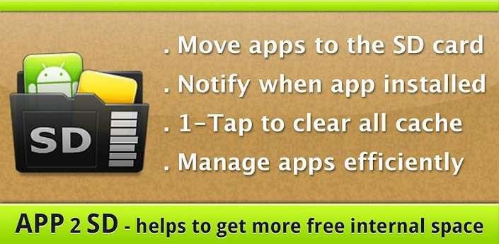 AppMgr Pro III (App 2 SD) v3.58 Apk indir