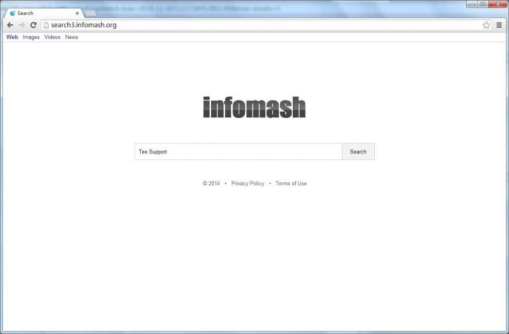 Usuń Search3.infomash.org