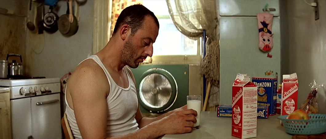 Leonas / Léon: The Professional (1994)