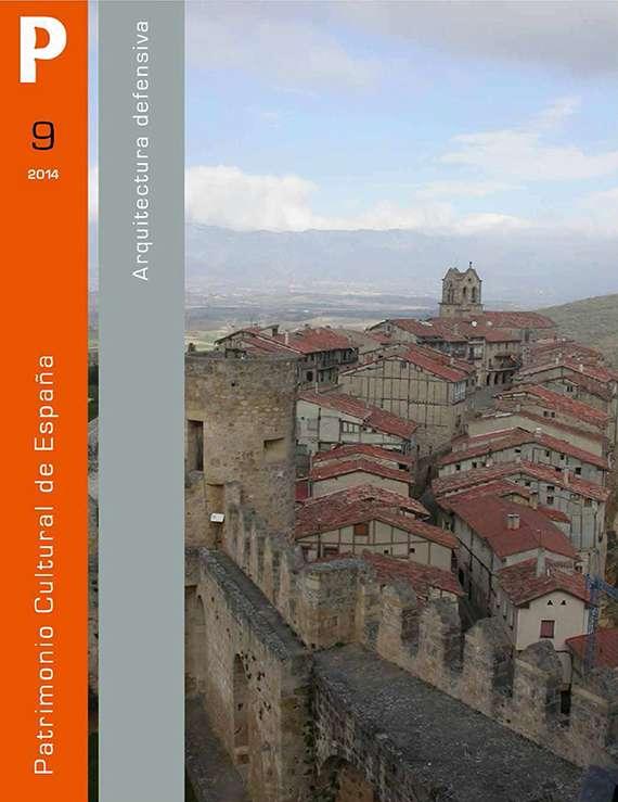 La arquitectura defensiva revista del instituto del for Revistas arquitectura espana