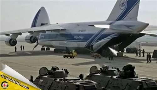 რუსეთმა თურქეთის საჰაერო სივრცის დარღვევა ოფიციალურად აღიარა