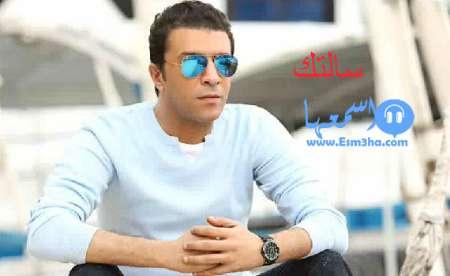 كلمات اغنية سالتك  I asked للمطرب مصطفى كامل