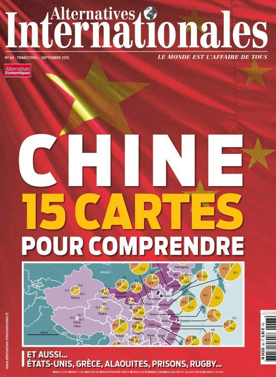 Alternatives Internationales 68 - Septembre 2015