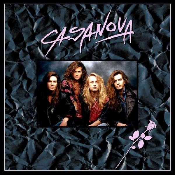Casanova - Casanova (1991) (Deluxe Edition 2010)