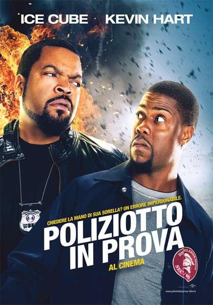 Poliziotto In Prova (2014) DVD9 Copia 1:1 Multi Ita