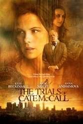 Thử Thách Của Cate McCall